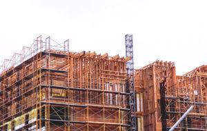 used construction equipment rental