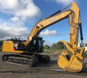 Riverside-Equipment--Cat-336EL