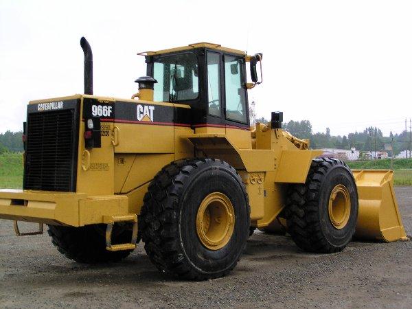 1995-Caterpillar-966F